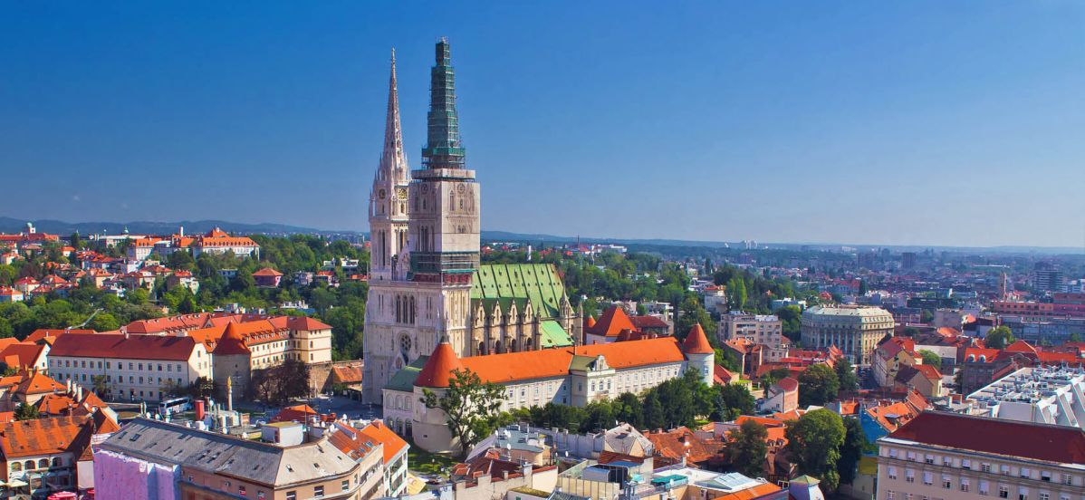 Book From Budapest To Zagreb Zagreb Airport Direct Bus